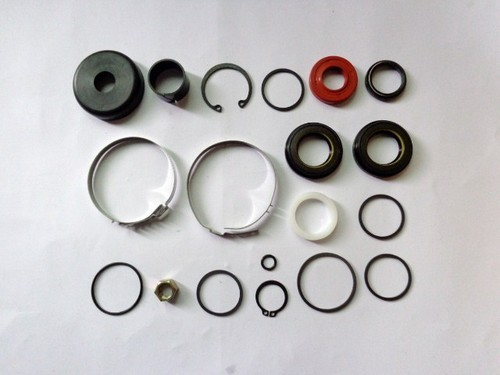 POWER STEERING SEAL KIT D/GRAN MAX LOWER