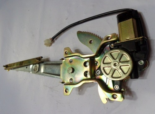 WINDOW REGULATOR + MOTOR I/PANTHER 2500CC REAR RIGHT HAND