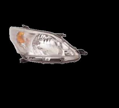 HEAD LAMP ONLY T/KIJANG INNOVA TAHUN 2011 + LEFT HAND