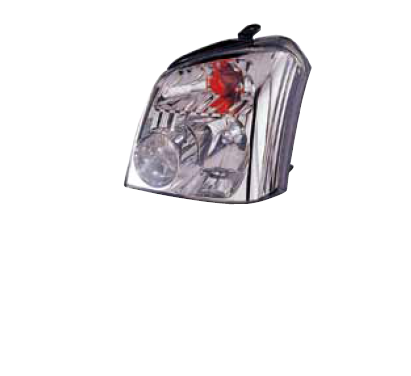 HEAD LAMP ONLY I/DMAX TAHUN 2002 - 2007 RIGHT HAND