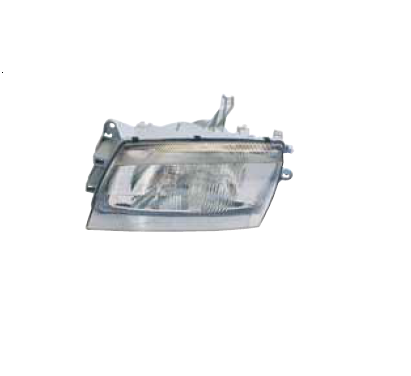 HEAD LAMP ONLY M/323 TAHUN 1997 - 1998 LEFT HAND