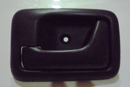 DOOR HANDLE INNER LEFT HAND S/APV ARENA GREY