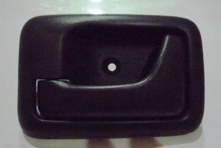 DOOR HANDLE INNER RIGHT HAND S/ APV GREY
