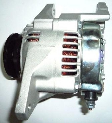 ALTERNATOR ASSY T/RINO PS115