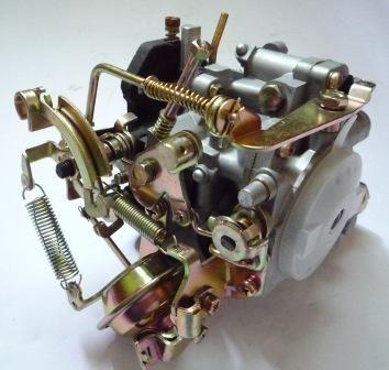CARBURATOR ASSY M/L300