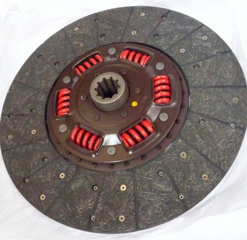 CLUTCH DISC N/RE8