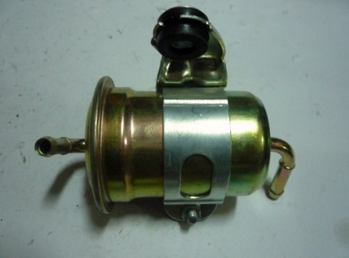 FUEL FILTER ASSY D/ ESPASS S91 INJECTION
