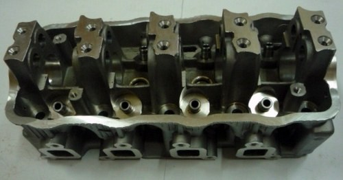 CYLINDER HEAD S/ ST100