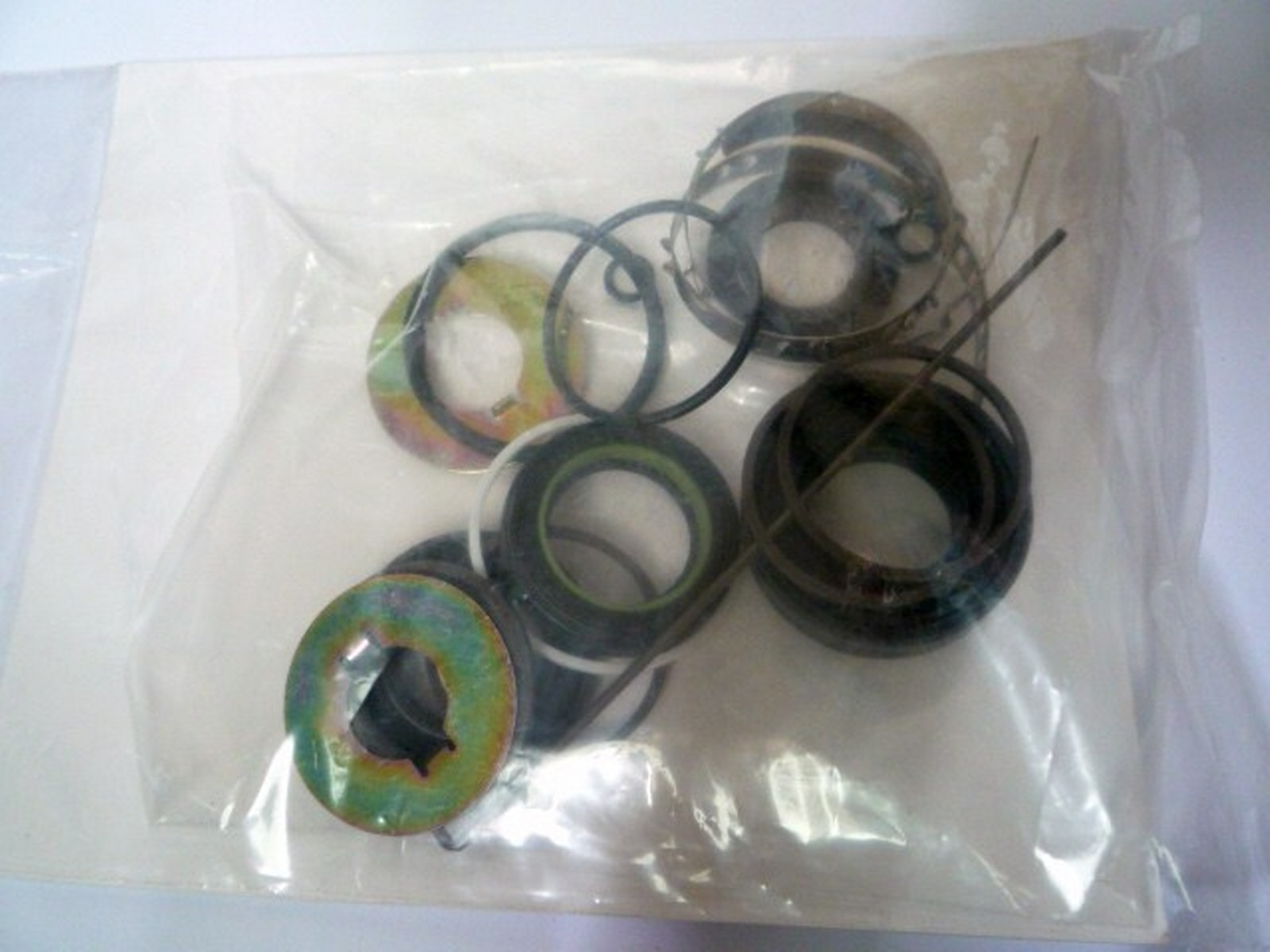 Power Steering Seal Kit Alat Mobil Oring Sil 110 H Accent Lower