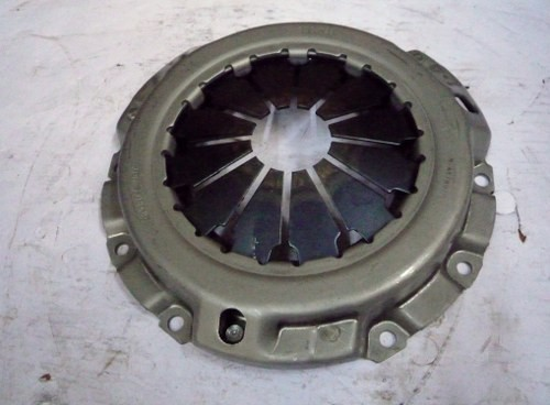 CLUTCH COVER ASSY M / T120SS