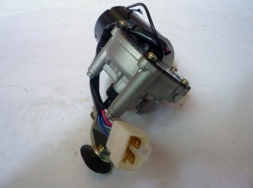 MOTOR WIPER ASSY M/ PS100